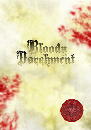 Bloody Parchment