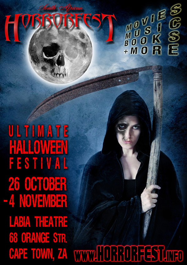check out On Edge at South African Horrorfest 2011!
